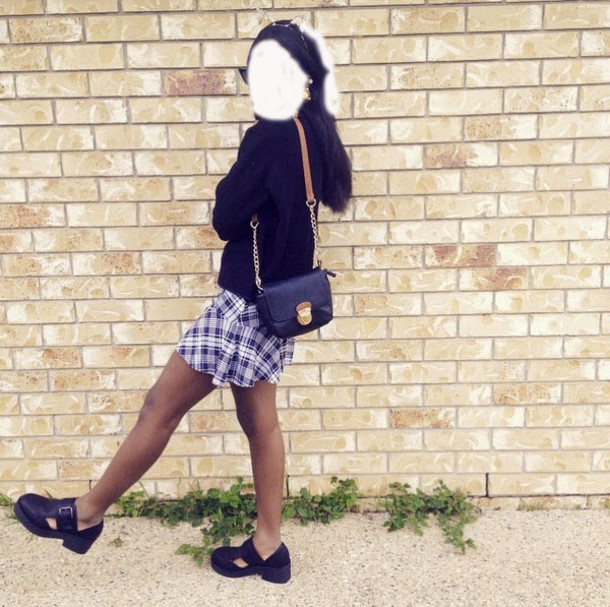 shoes blogger
