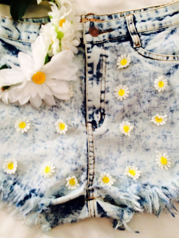 shorts jeans denim shorts summe supper summer spring camomille natural