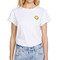 Anya hindmarch wink t-shirt