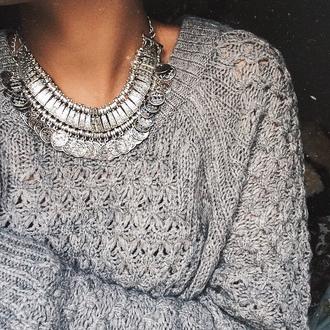 jewels necklace statement necklace