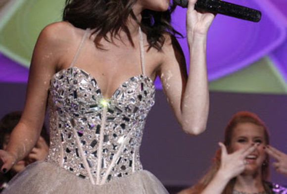 dress selena gomez celebrity dresses