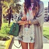 dress,swing,beautiful,colorful,party,pretty,amazing,like,tags,tag,fashion,bag,swing dress,stunning dress,cardigan,oversized cardigan,bracelets,cute,print,printed dress