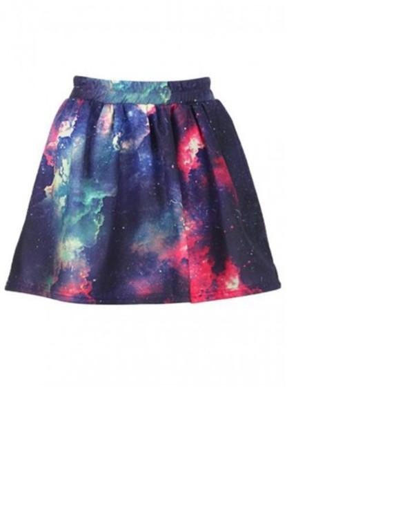 skirt solar system stars