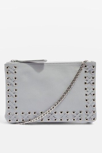 cross light bag grey