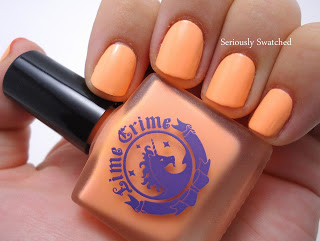 Seriously Swatched: Favorite Nail Polishes of 2012