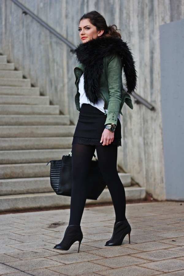 fashionhippieloves jacket blouse skirt bag shoes jewels scarf