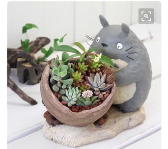 home accessory cute totoro room ideas kawaii my neighbour totoro accessories