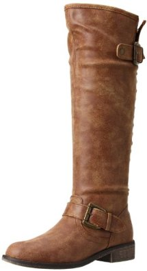 Amazon.com: madden girl women's cactuss boot: shoes
