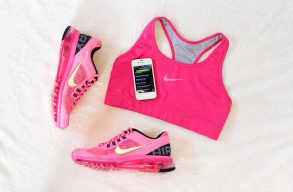 shoes pink nike sneakers nike sneakers nike air trainers sportswear air max nike airmax