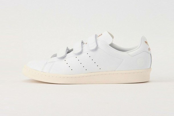 adidas shoes white sneakers stan smith