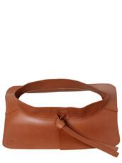 high,belt,leather,brown