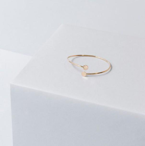 jewels gold bracelets