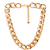 Romantic Rebel Chain Necklace | FOREVER21 - 1000068280