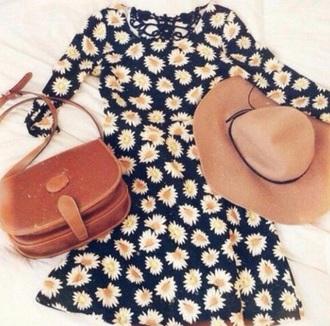dress summer dress boho