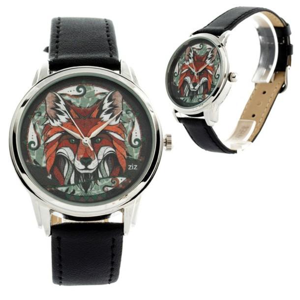 jewels ziziztime watch watch ziz watch fox