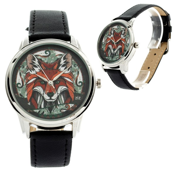 jewels ziziztime watch watch ziz watch fox
