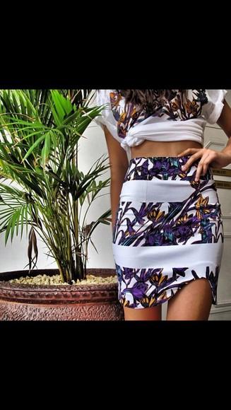 tumblr clothes skirt bodycon skirt