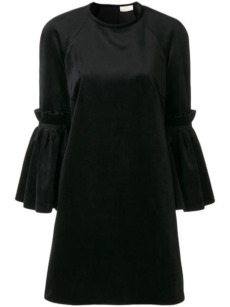 Sara Battaglia dress women black