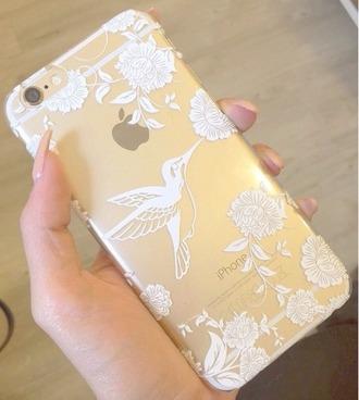 phone case floral