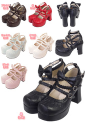 shoes,lolita,gothic lolita,goth