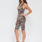 Salute you cropped jumpsuit camo - gojane.com