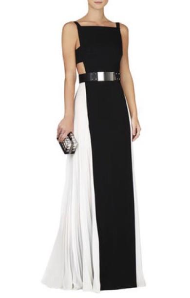 dress prom bcbgmaxazria bcbg