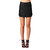 Bad Habits Leather Skirt | Vanity Row