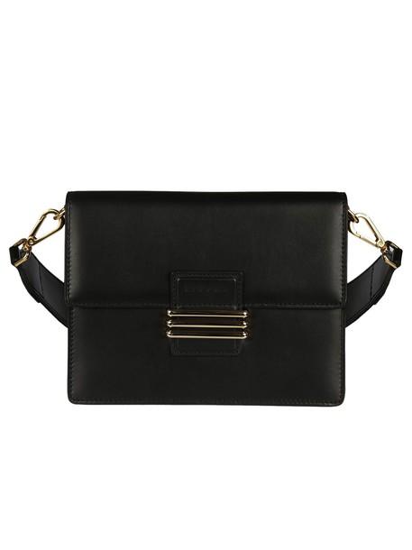 bag shoulder bag multicolor black