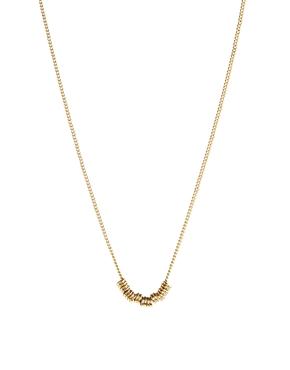Asos rings necklace at asos
