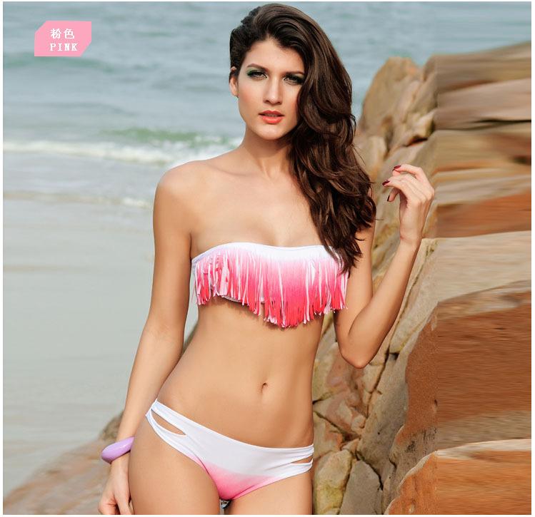 New Bikini Model
