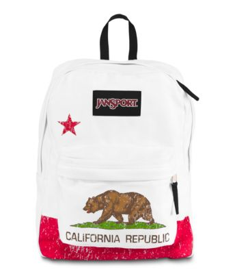 Regional Collection Backpacks | Special Edition | JanSport