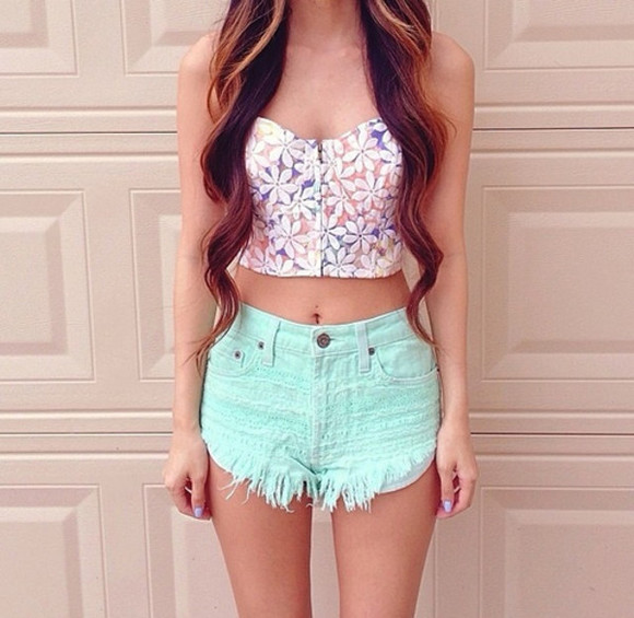 tank top corset top top crop tops