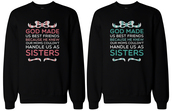 bff hoodies,bff,bff matching,bff sweatshirt,best friend hoodies,best friends hoodies,best friends sweatshirts,crewneck sweatshirts,women sweatshirts