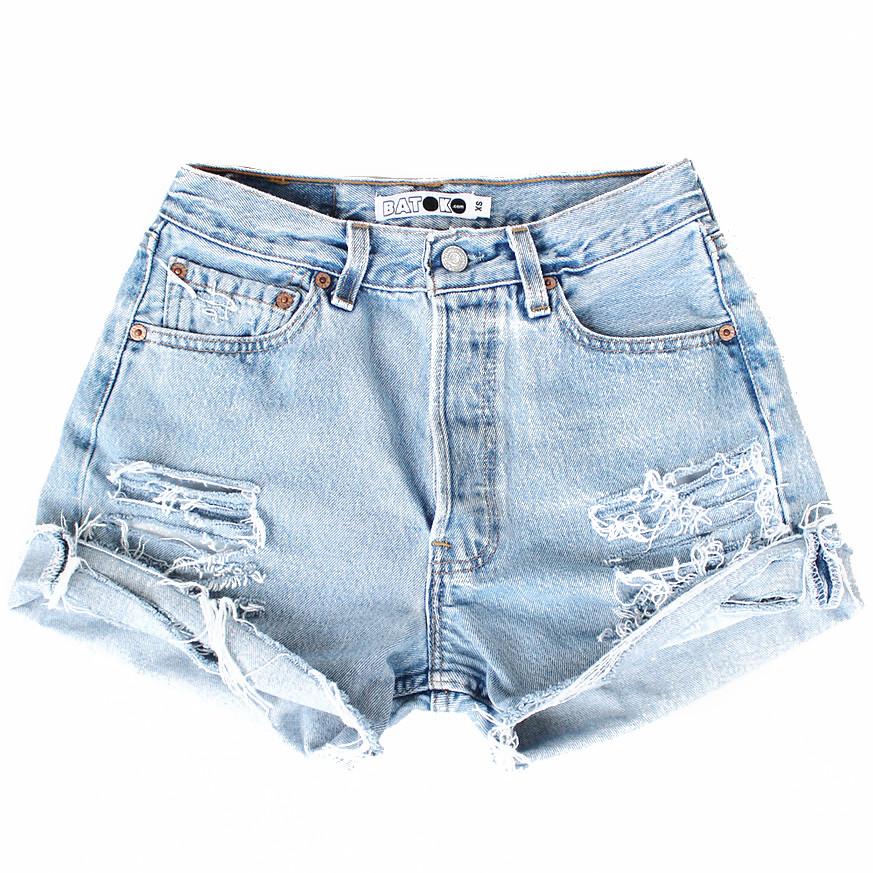 Hawks Shorts - BATOKO