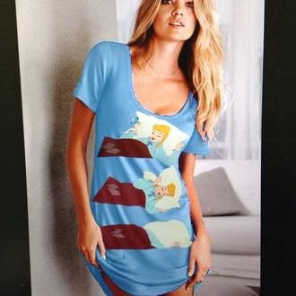 pajamas disney cinderella