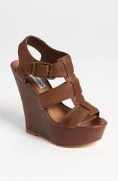 shoes,steve madden,wedges