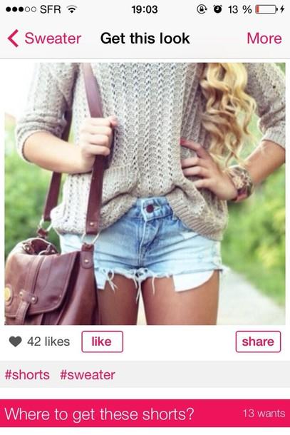 shorts le short