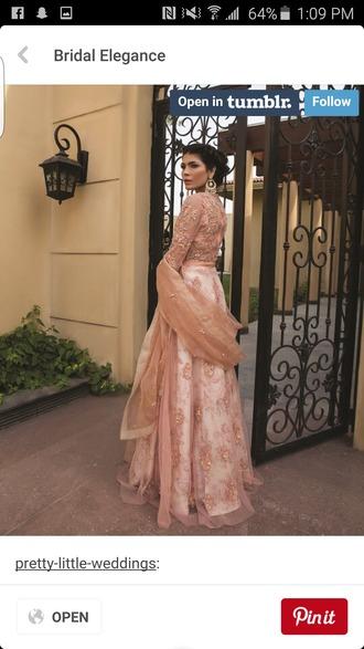 dress pink designer bridal lehengas bridal lehengas choli