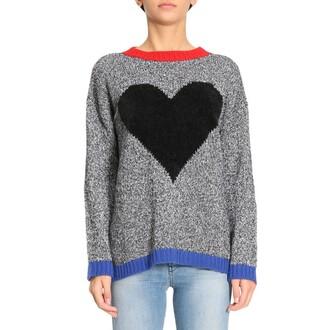 sweater women black