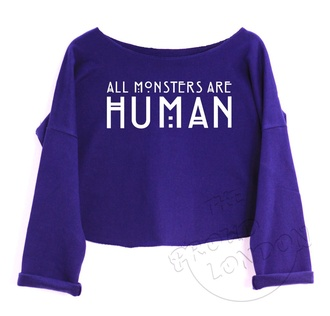top crop tops all monsters are human t shirt top croptop tanktop cropped crop blue navyblue turquoise