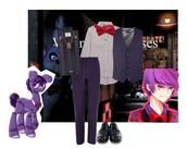 shirt,bonnie,bunny,vest,fancy,menswear,man's,black,black shoes,leather shoes,cosplay,fnaf,five,nights,at,freddy's,characters,character based,man shoes,dressup,character,cardigan,pants