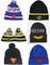 New 2015 batman cartoon knitted hat beanie hat cotton superman caps bboy hip hop cap winter sport woolen hats for men & women