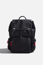 backpack,black backpack,black,bag