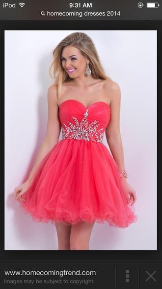 homecoming dress silver belt pink dress