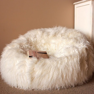 home decor sofa holiday season fluffy cozy holiday home decor