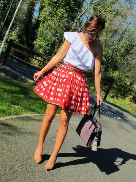 skirt sixkisses women sweet