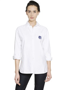 SHIRTS - POLO RALPH LAUREN -  LUISAVIAROMA.COM - WOMEN'S CLOTHING - FALL WINTER 2014
