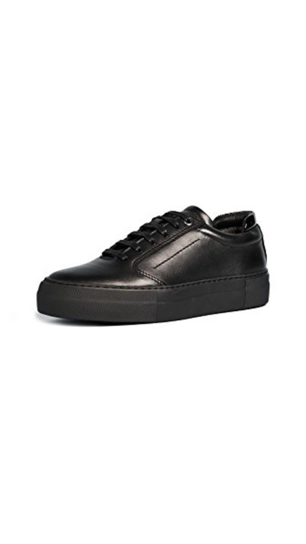 WANT LES ESSENTIELS Lalibela Sneakers in black / multi