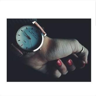 jewels boy watch vintage trendy wristwatch girly girl