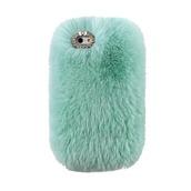 phone cover,her teen dream,mint furry iphone case,furry iphone case,furry iphone cover,fluffy,iphome,iphone,iphone 6 case,iphone 5 case,iphone 7,iphone case,iphone cover,accessories,design,trendy,style